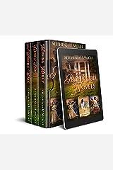 The Ironwood Plantation Family Saga: The Complete Series Kindle Edition