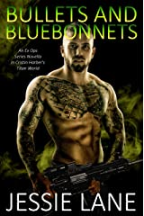 Bullets and Bluebonnets (Ex Ops Series Book 6) Kindle Edition