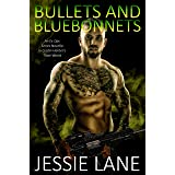 Bullets and Bluebonnets (Ex Ops Series Book 7)