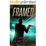 Framed - A Sam Prichard Mystery