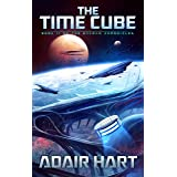 The Time Cube: Book 11 of The Evaran Chronicles