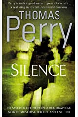 Silence Kindle Edition
