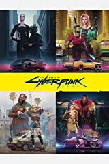 The World of Cyberpunk 2077 Hardcover