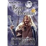 Reaper of Dreams (The Gods' Dream Trilogy Book 2)