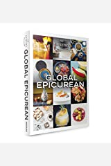 Luxury Collection: Global Epicurean Hardcover