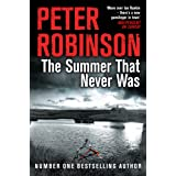 The Summer That Never Was: DCI Banks 13: An Inspector Banks Novel