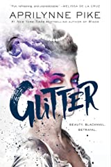Glitter Kindle Edition