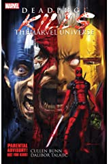 Deadpool Kills the Marvel Universe Kindle Edition