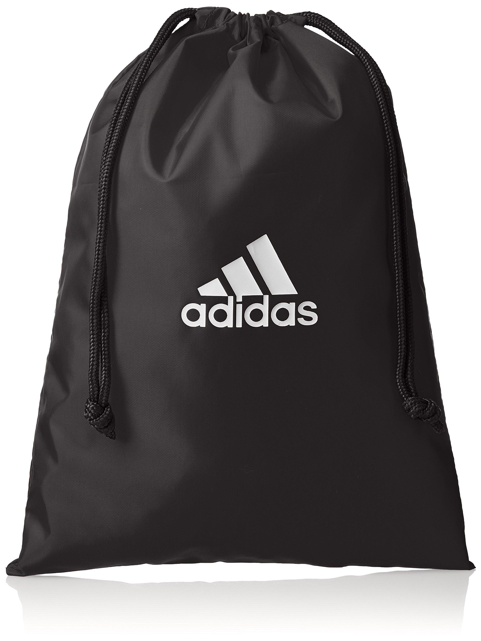 アディダス adidas(アディダス)スポーツアクセサリー ナップサック EPS シューズサック DRM73 CD4771 NS ブラック