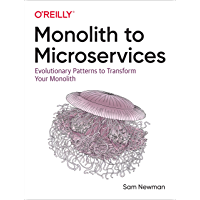 Monolith to Microservices: Evolutionary Patterns to Transfor…