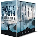Savage North Chronicles: The Complete Post-Apocalyptic Survival Series: Books 1-6