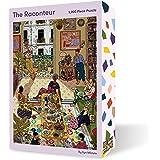 The Raconteur: 1000 Piece Puzzle