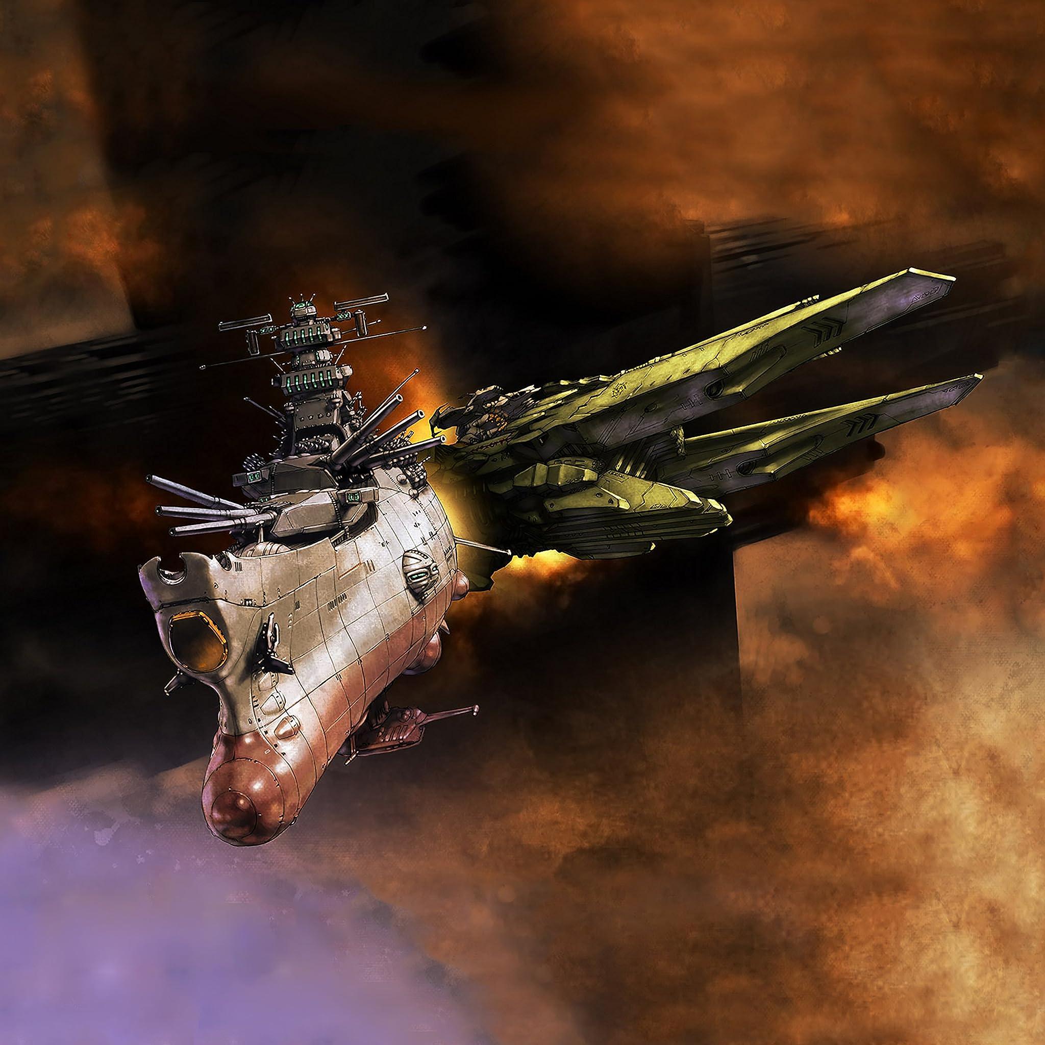 宇宙戦艦ヤマト2199 深宇宙の魔響の壁紙