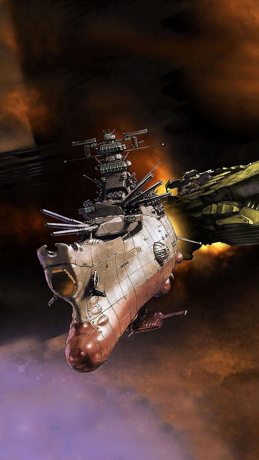 宇宙戦艦ヤマト 宇宙戦艦ヤマト2199 深宇宙の魔響 フルhd 1080