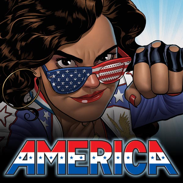 Download America (2017-2018) (Issues) (13 Book Series) B07B5HCZ6Q