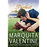 Love So Perfect (The Lawson Brothers Book 5)