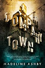 Company Town Kindle Edition