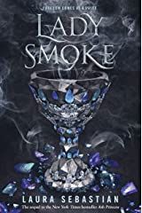 Lady Smoke: Ash Princess Book 2 Kindle Edition