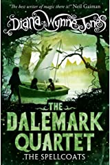 The Spellcoats (The Dalemark Quartet, Book 3) Kindle Edition