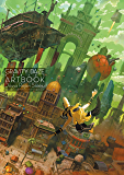 GRAVITY DAZE シリーズ公式アートブック /ドゥヤ レヤヴィ サーエジュ(喜んだり、悩んだり) (電撃の攻略本)