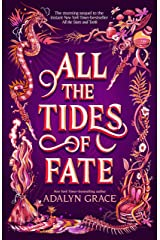 All the Tides of Fate Hardcover