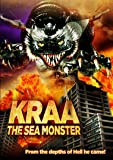 グジラ/KRAA! THE SEA MONSTER