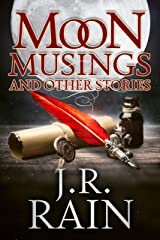 Moon Musings and Other Stories (Samantha Moon) Kindle Edition