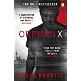 Orphan X (An Orphan X Thriller Book 1)