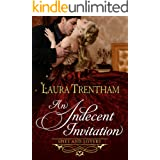An Indecent Invitation (Spies and Lovers Book 1)