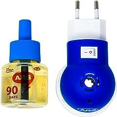 ARS 90 Days Cordless Set (Mosquitoe Repellent), 45ml