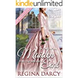A faithful maiden for the broken Earl (The Winters Sisters)