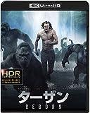 ターザン:REBORN (初回仕様/3枚組/デジタルコピー付) [Blu-ray]