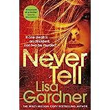 Never Tell (Detective D.D. Warren)