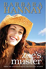 Zoe's Muster Kindle Edition