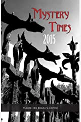 Mystery Times 2015 Kindle Edition