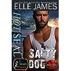 Hot SEAL, Salty Dog: A Brotherhood Protectors Crossover Novel (SEALs in Paradise)