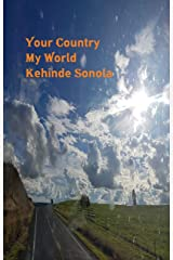 Your Country My World Kindle Edition