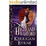 Highland Warlord (Highland Magic Book 7)