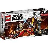 レゴ(LEGO) スター・ウォーズ ムスタファー(TM)の戦い 75269