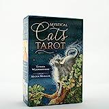 Mystical Cats (Tarot Cards)