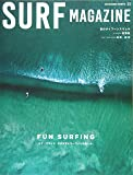 SURF MAGAZINE 2017年 11 月号 [雑誌]