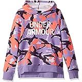 Under Armour Girls Hoodie 1317839-P, Girls, Hoodie, 1317839
