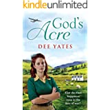 God's Acre: A heartbreaking WW2 saga perfect for fans of Sheila Jeffries