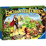 Ravensburger 22292 Enchanted Forest Board Game, Games & Craft, Green