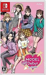 MODEL Debut #nicola/モデルデビュー ニコラ -Switch