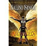 Archangel's Sun: 13