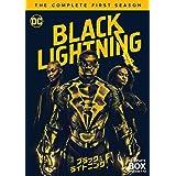 ブラックライトニング 1stシーズン DVD コンプリート・ボックス (1~13話・3枚組)
