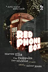Red Phone Box: A Darkly Magical Story Cycle Kindle Edition