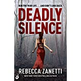 Deadly Silence: Blood Brothers Book 1: An addictive, page-turning thriller