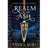 Realm of Ash (The Books of Ambha Book 2)